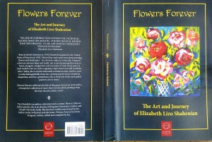 Flowers Forever book jacket