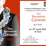 The Recession Groom_Vani_Atta Galatta_25-5-2015